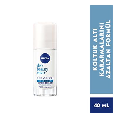 Beauty Elixir Fresh Kadın Roll-On 40 ml