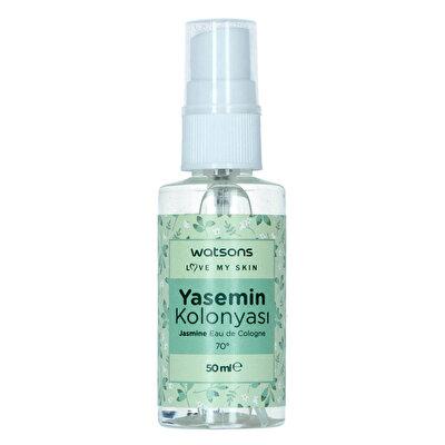 Yasemin Kolonya 50 ml