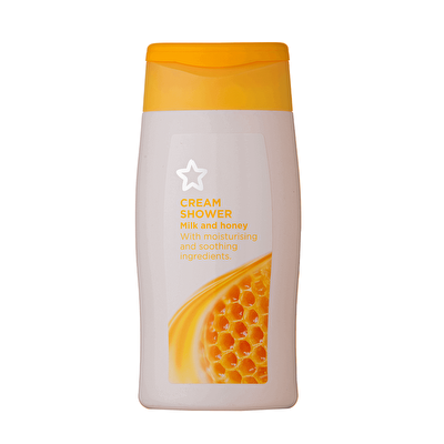 Milk Ve Honey Krem Duş Jeli 300 ml