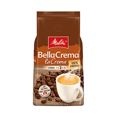 BellaCrema LaCrema Çekirdek Kahve 1 kg