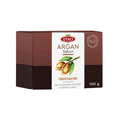 Argan Sabun 100 gr