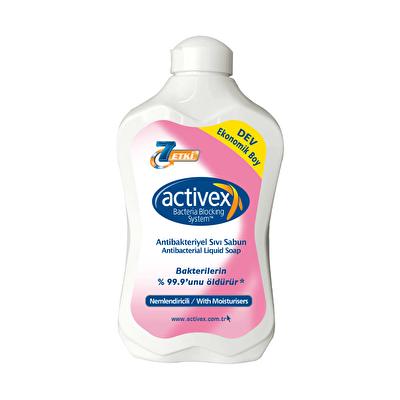 Antibakteriyel Nemlendirici Sıvı Sabun 1,5 L