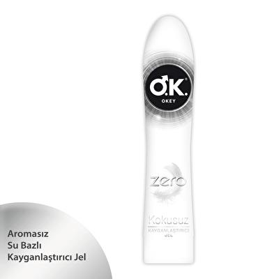 Zero Kayganlaştırıcı 100 ml