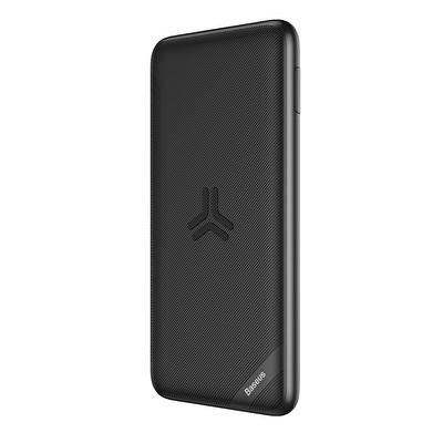 S10 Bracket Wireless Powerbank 10000Mah 18W Siyah
