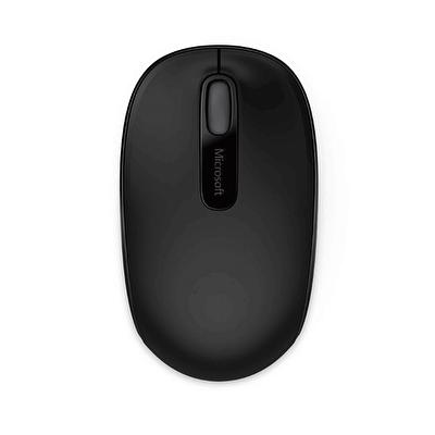 1850 Kablosuz Mouse Siyah U7Z-00003