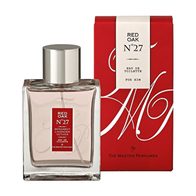 Red Oak Erkek Edt No:27 100 ml