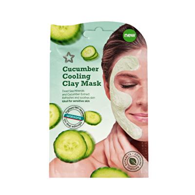 Serinletici Salatalık Kil Maskesi 15 ml