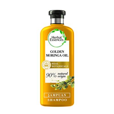 Golden Moringa Şampuan 400 ml