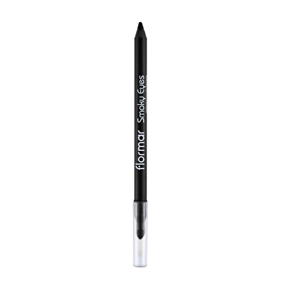Smoky Eyes Carbon Siyah Waterproof Eyeliner