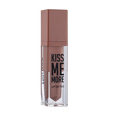 Kiss Me More Lip Tattoo Creamy No: 02