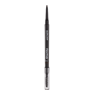 Ultra Thin Brow Pencil Dark Brown 04