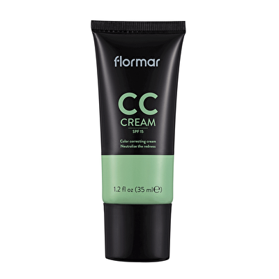 CC Cream Anti Redness CC02
