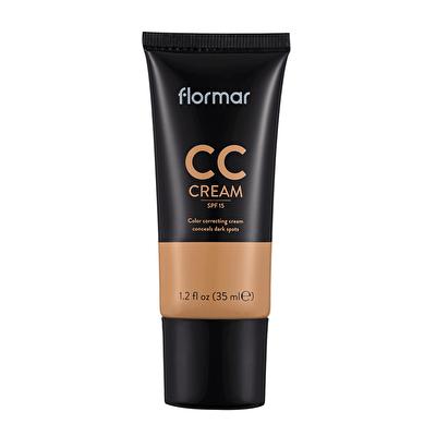 CC Cream Anti Fatigue CC04