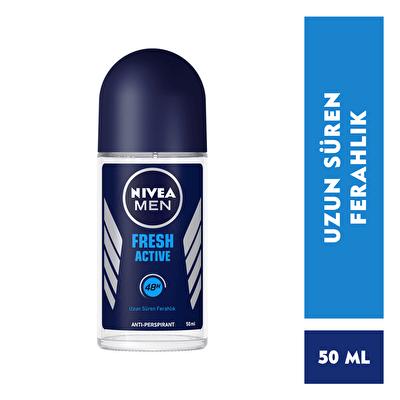 For Men Fresh Roll-On 50 ml