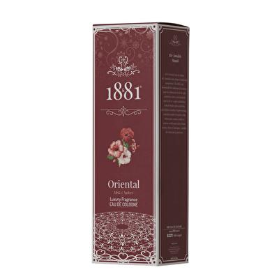 Oriental Misk-i Amber Kolonya 250 ml