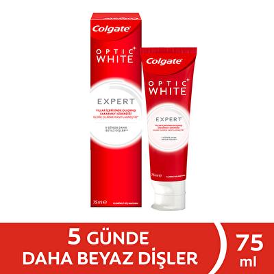 Optik White Expert White Diş Macunu 75 ml