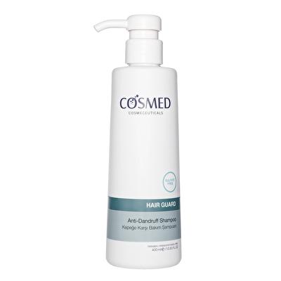 Hair Guard Kepeğe Karşı Bakım Şampuanı 400 ml