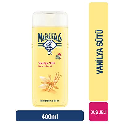 Vanilya Sütü Duş Jeli 400 ml