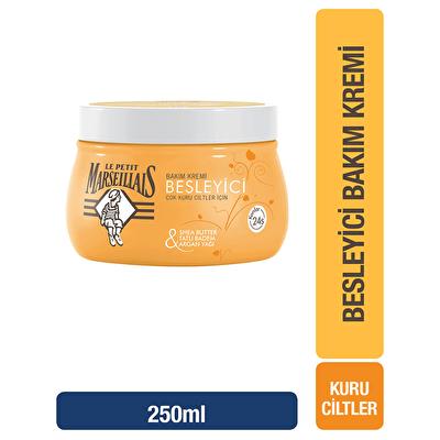 Onarıcı Vücut Kremi Çok Kuru Cilt 250 ml