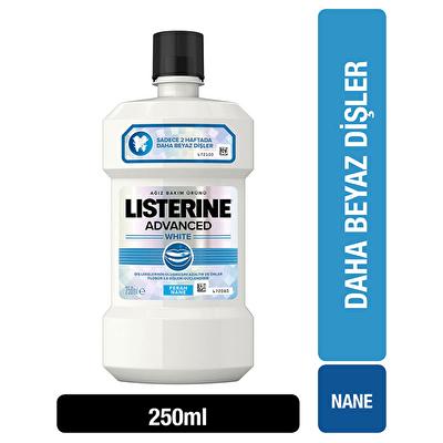 Advanced Whitening Ağız Suyu 250 ml