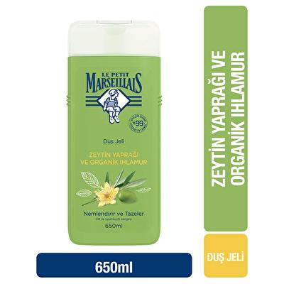 Zeytin Ağacı Yaprağı Ve Ihlamur 650 ml