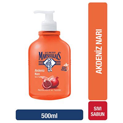 Nar Sıvı Sabun 500 ml