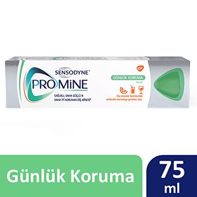 Promine Günlük Koruma Diş Macunu 75 ml