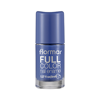 Full Color Nail Polish No: Fc77 Aquatic