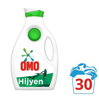 Hijyen Sıvı Deterjan 1950 ml