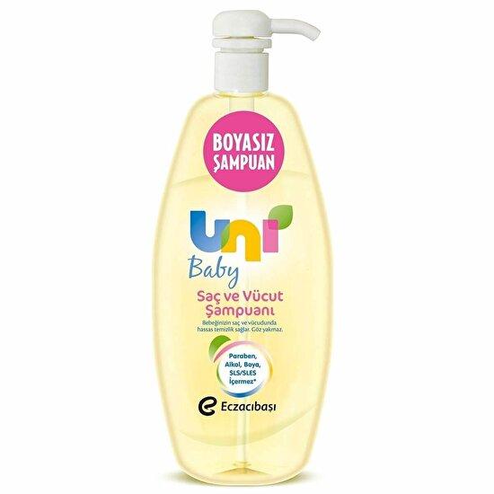 Şampuan 500 ml