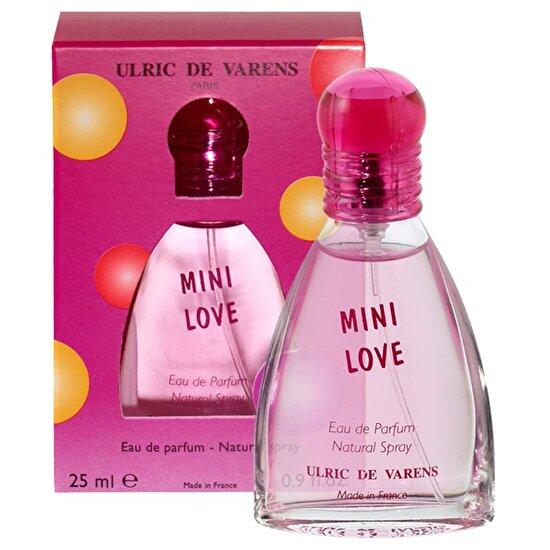 Mini Love Kadın Parfümü Edp 25 ml