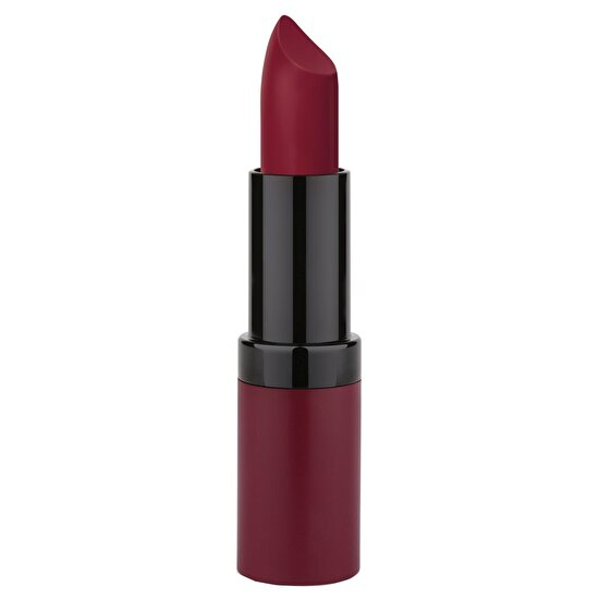 Velvet Matte Lipstick Ruj No. 20