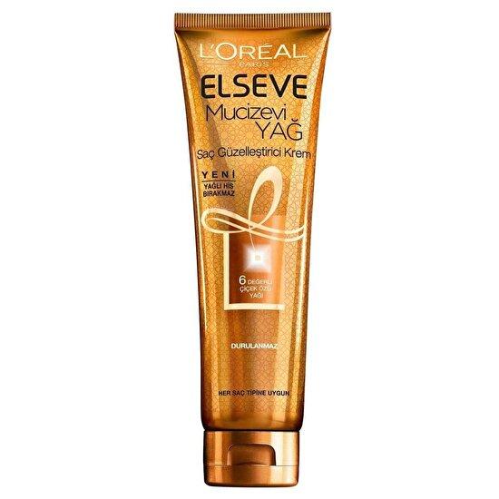 resm Saç Güzelleştirici Saç Kremi Normal Saç 150 ml