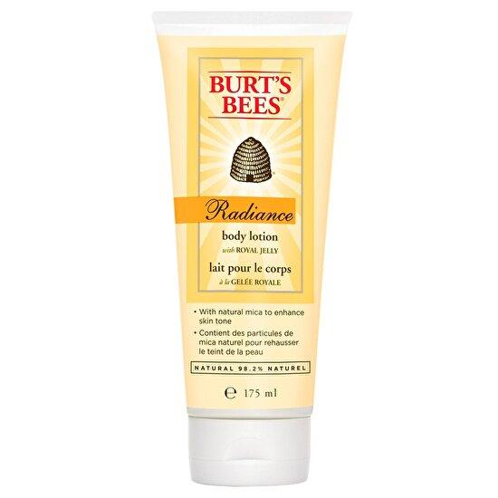 Arı Sütlü Aydınlık Veren Vücut Losyonu 175 ml