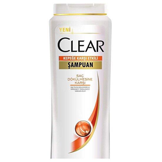 Women Saç Dökülmesine Karşı Şampuan 550 ml
