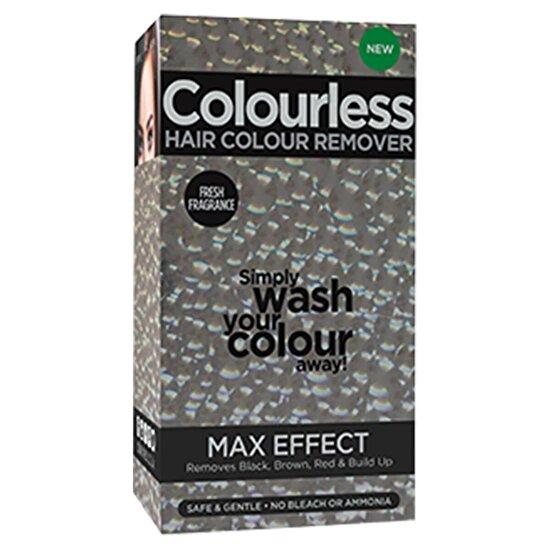 Max Effect Saç Boyası Çıkartıcı