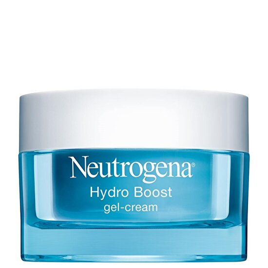 Hydro Boost Gel Cream Nemlendirici Kuru Ciltler 50 ml