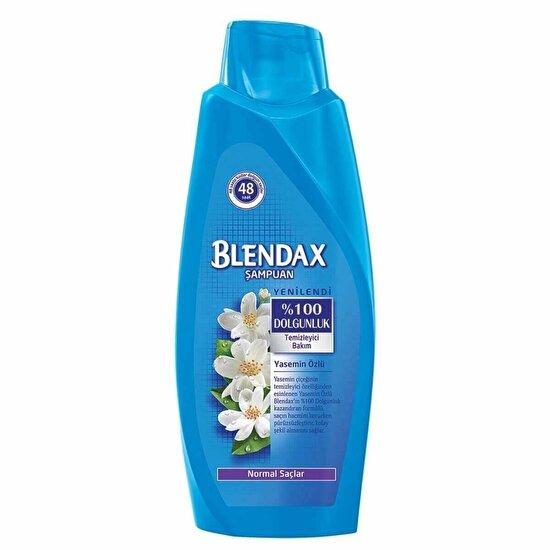 Yasemin Özlü Şampuan 600 ml