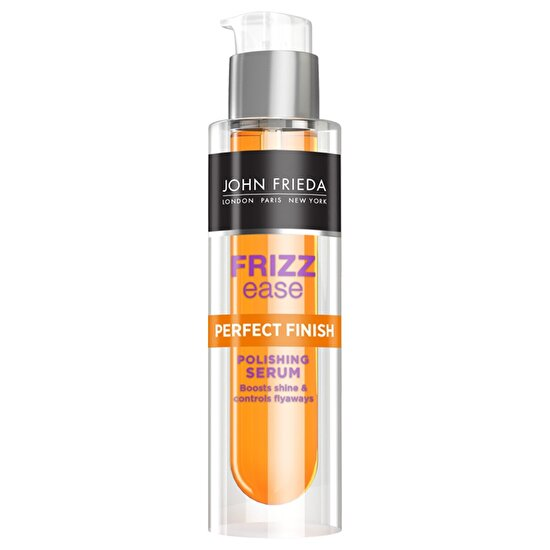 Frizz-Ease Thermal Protection Saç Serumu 50 ml