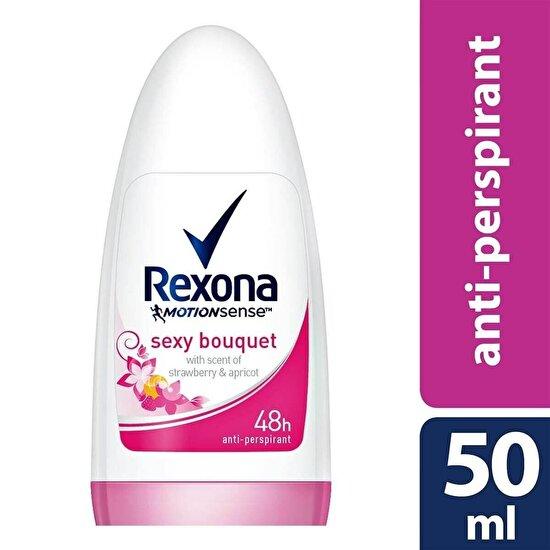 Sexy Roll-On Deeodorant 50 ml