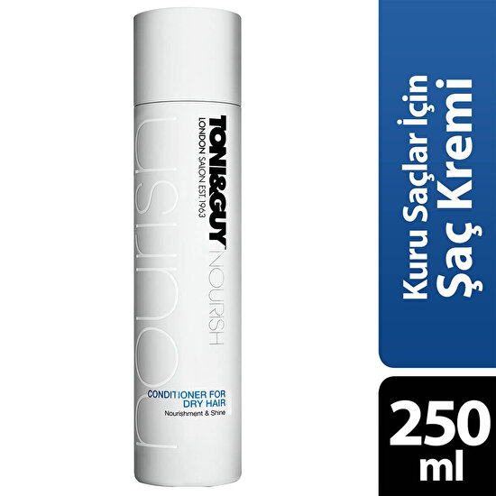 Dry Hair Saç Kremi 250 ml