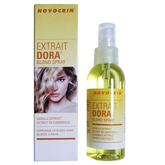 Extrait Dora 125 ml