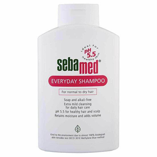 Günlük Şampuan 400 ml