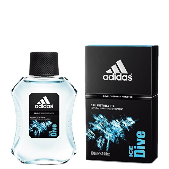Ice Dive Erkek Parfüm Edt 100 ml