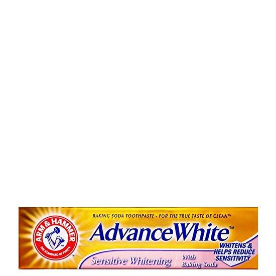 Beyazlatıcı Hassas Diş Macunu 75 ml