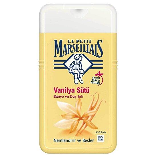 Vanilya Sütü Duş Jeli 250 ml