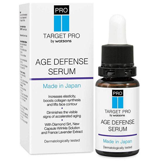 Yaşlanma Karşıtı Serum 30 ml