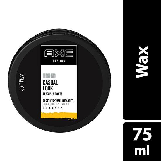 Urban Casual Look Wax 75 ml