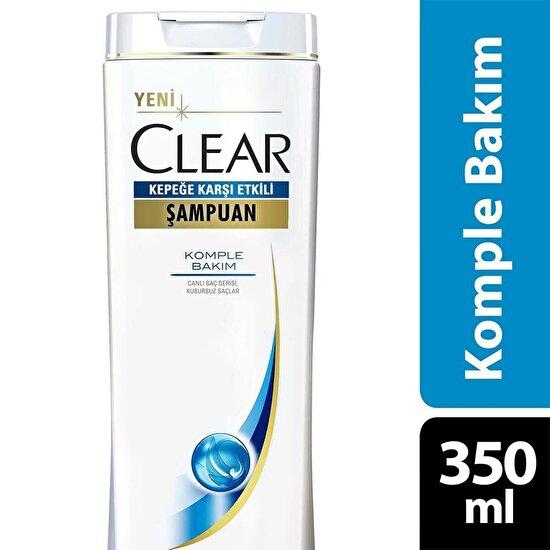 Kepeğe Karşı Şampuan 350 ml