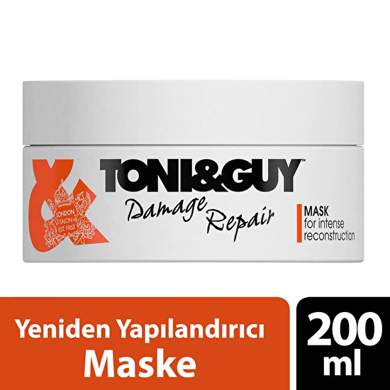 Reconstruction Saç Maskesi 200 ml
